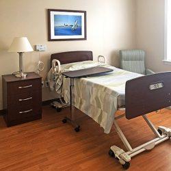 CFC Healthcare Nice Room Shot
