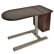 CFC Healthcare Corzina Overbed Table