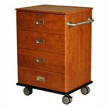 CFC Healthcare Specialty Cabinetry 210