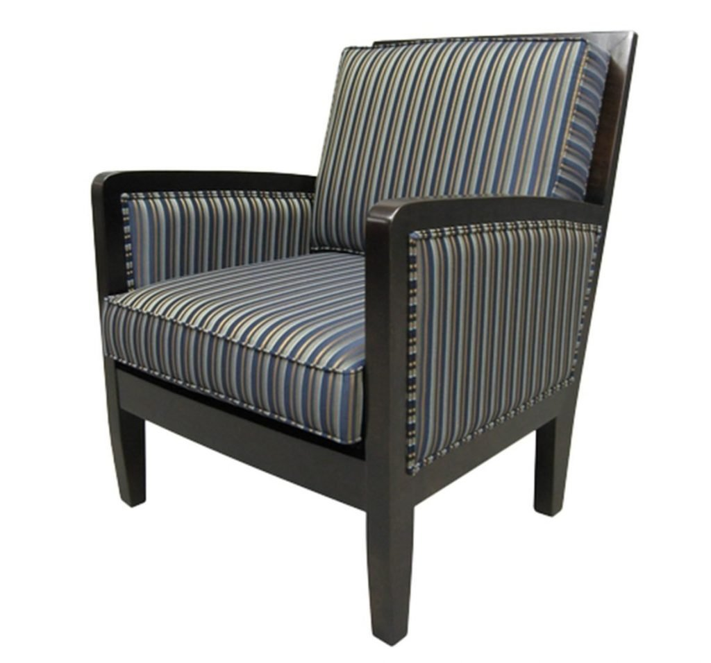 CFC Healthcare Fully Upholstered Chair 310-9230