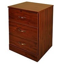 CFC Healthcare Baltic Classic Bedside Cabinet 210