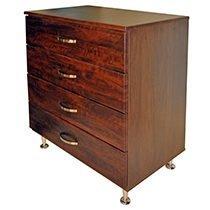 Corzina 4 Drawer Dresser 210