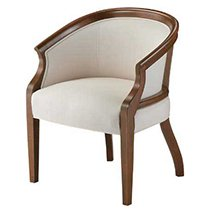 Club Chair 310-9152