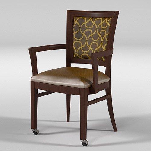 Corilam Multipurpose Chair 310-1122 Quarter 500
