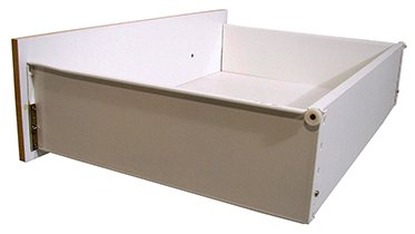 CFC Healthcare Metal Drawer Rec
