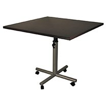 Corilam Adjustable Dining Table