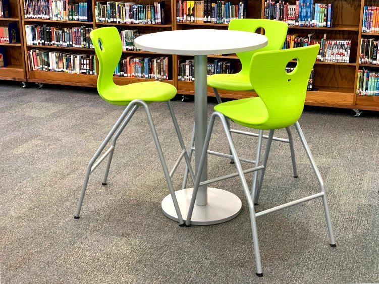 CFC Educational Library Feature Photo