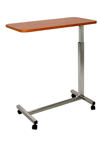 Baltic Classic Overbed Table Feature