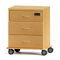 CFC Healthcare 350-1030 Double Action Drawer