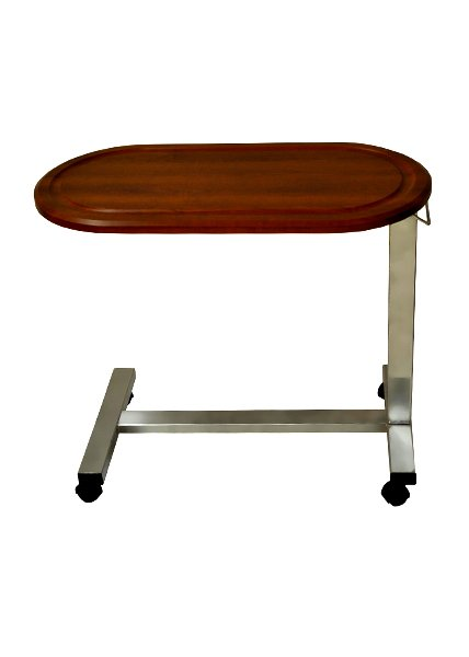 Sedona Overbed Table Feature