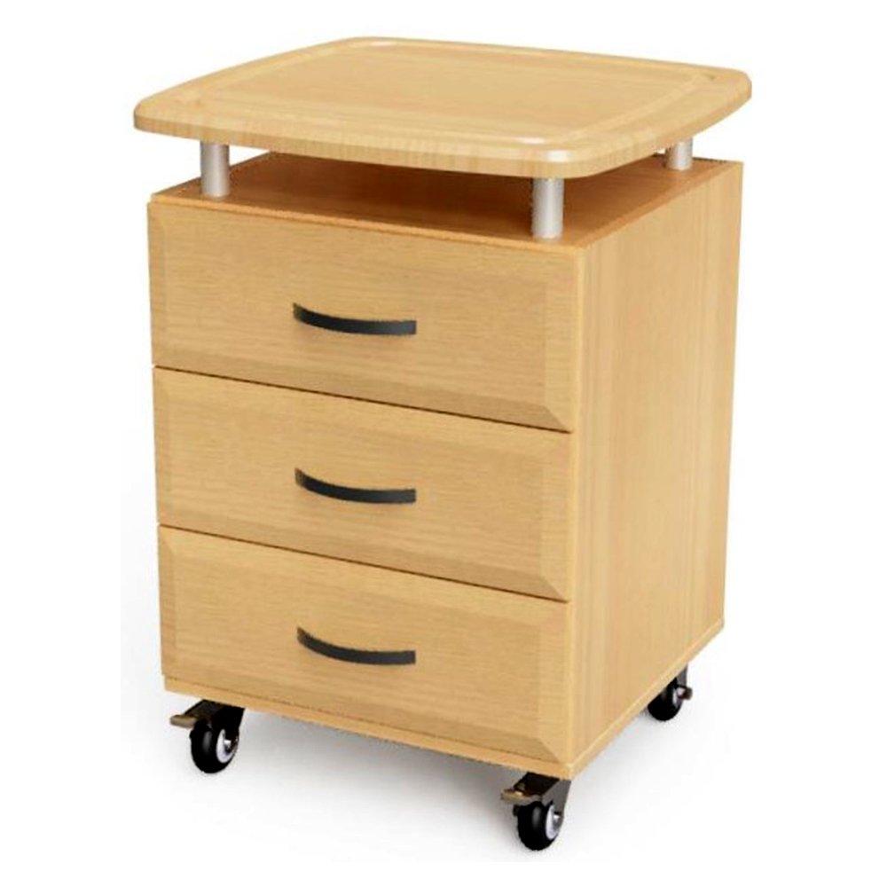 CFC Healthcare Fontaine Bedside Cabinet Feature
