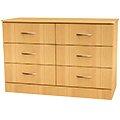 CFC Healthcare 408-0260 6 Drawer Dresser