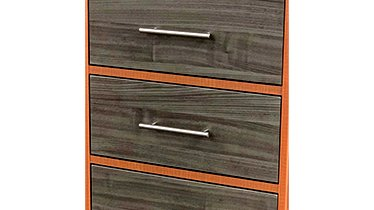 CFC Healthcare Inset Drawers