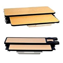 CFC Healthcare Overbed Table Premium Tops