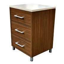 CFC Healthcare Paxton Bedside Cabinet 408-013