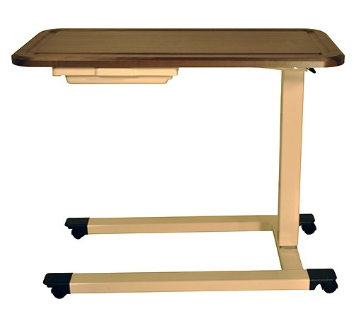 CFC Healthcare Paxton Overbed Table 500