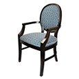 CFC Healthcare 310-1200 Bistro Chair