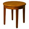CFC Healthcare 340-1053 Jamestown Accent Table