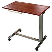 CFC Healthcare 403-093H Overbed Table 210