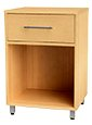CFC Healthcare 409-0110 Paxton Bedside Cabinet