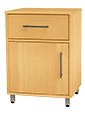 CFC Healthcare 409-012L Paxton Bedside Cabinet