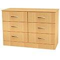 CFC Healthcare 402-0260 Baltic Signature 6 Drawer Dresser