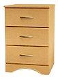 CFC Healthcare 403-0130 Baltic Designer Bedside